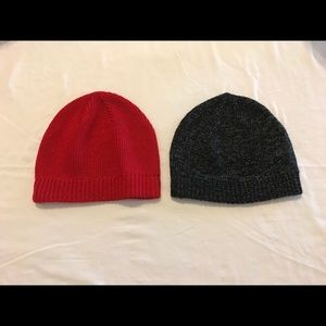 Knit Hat set